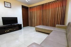 Villa Dago Nirwana Bandung Syariah Bandung - Ruang tamu