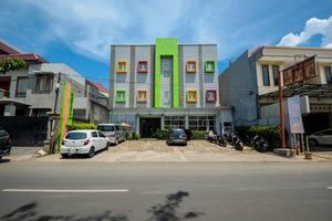 Airy Eco PGC Sukalila Selatan 47 Cirebon - Eskterior
