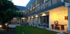 Dejavu Hotel Gili Trawangan