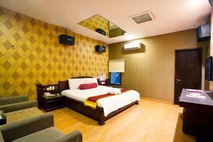 BI Executive Hotel Jakarta - Standard B