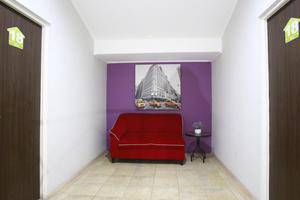 RedDoorz @Lebak Bulus Raya 1 Jakarta - Interior