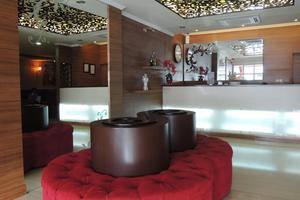Hotel California Jakarta