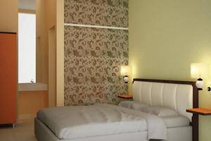 Hotel California Jakarta - Executive Room