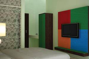 Hotel California Jakarta - Standard Room