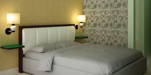 Hotel California Jakarta - Room Deluxe