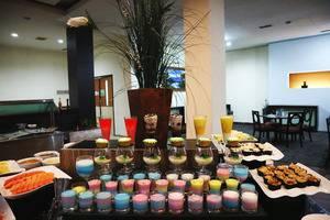 Grand Mahkota Hotel Pontianak - Makanan & Minuman