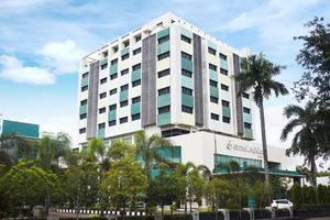 Grand Mahkota Hotel Pontianak - Exterior View