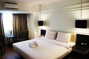 Grand Mahkota Hotel Pontianak - Superior King