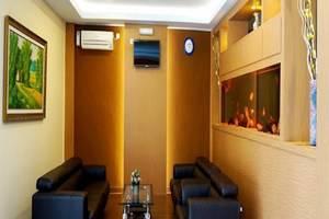 Parma Indah Hotel  Pekanbaru - Ruang Tamu