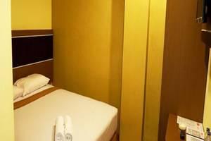 Parma Indah Hotel  Pekanbaru - Kamar Tamu