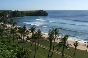 Balangan Cottage Bali - Sekitar Hotel