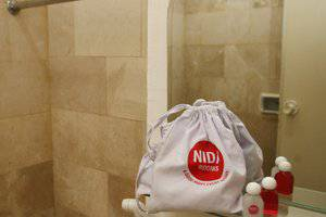 NIDA Rooms Tanah Merah Ancol - Kamar mandi