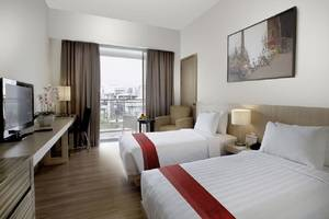 Grand Zuri BSD City - Eksekutif balkon