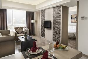 Grand Zuri BSD City - Kamar Junior Suite