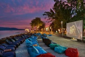 Hotel Villa Ombak Lombok - Bioskop