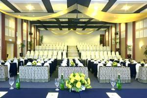 Hotel Jayakarta Jakarta - Aula Fatahillah