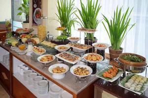 Hotel Jayakarta Jakarta - Cake