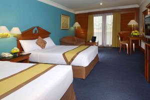 Hotel Jayakarta Jakarta - FamilyRoom