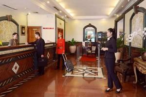 Hotel Jayakarta Jakarta - Lobby