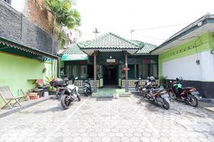 Mamagayo Inn Hotel