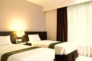 Grand Hawaii Hotel Pekanbaru - Business
