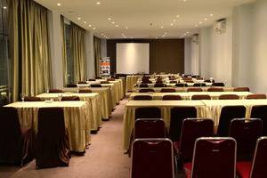 Grand Hawaii Hotel Pekanbaru - Meeting Room