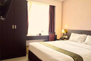 Grand Hawaii Hotel Pekanbaru - Superior