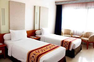 Asana Kawanua Jakarta Jakarta - Twin Bed
