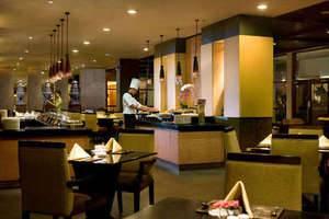 Hotel Santika Premier Malang -