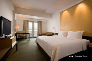 Hotel Santika Premier Malang - Premiere Room