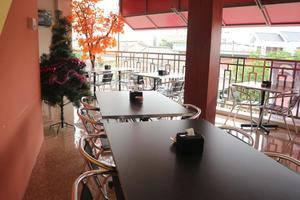 Denata B&B Palembang - Restaurant