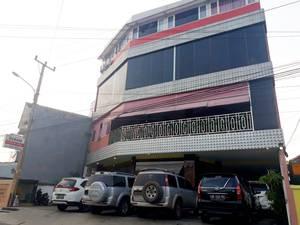 Denata B&B Palembang - eksterior