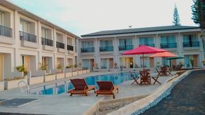 The Balcone Hotel & Resort