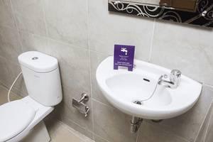 Tinggal Standard Sawo 9 Cipete Utara Jakarta - Kamar mandi