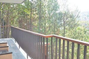 5 BR Pool Hill View Villa Dago - Cempaka Villa Dago Private Pool