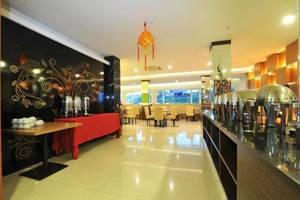 StudioInn & Suites Semarang Semarang - Restoran