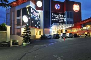 StudioInn & Suites Semarang Semarang - Eksterior