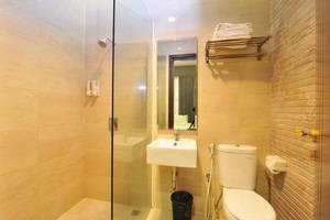 StudioInn & Suites Semarang Semarang - Kamar mandi