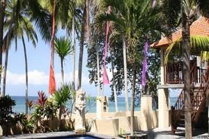 Villa Matanai Bali - Eksterior