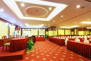 Hotel Horison Semarang - Papandayan meeting room (06/Dec/2013)