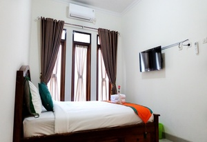 Simply Homy Guest House Unit Gejayan