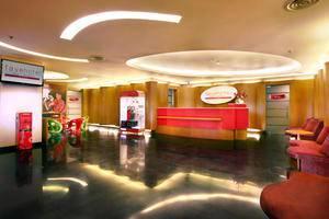 fave hotel Surabaya - Lobi