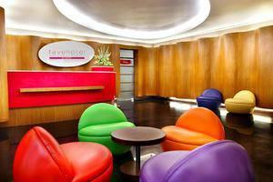 fave hotel Surabaya - Lobby1