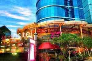favehotel MEX Surabaya