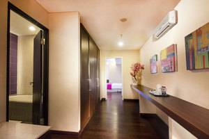 favehotel MEX Surabaya - Kamar Suite