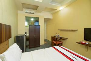 RedDoorz @Mangga Besar 4 Jakarta - Kamar tamu