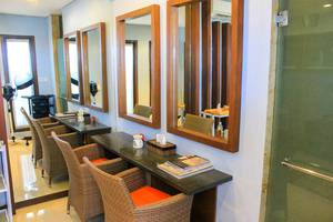 kuta playa hotel Bali - Salon