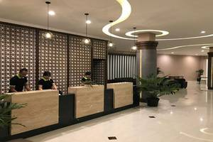 The Green Peak Hotel & Convention Bogor - Lobby
