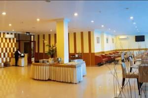 Hotel MJ Samarinda - Restoran Sebatik