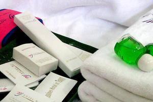 Hotel MJ Samarinda - Kamar mandi